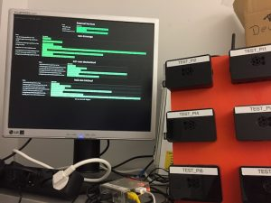 Internet of Things - Raspberry Pi